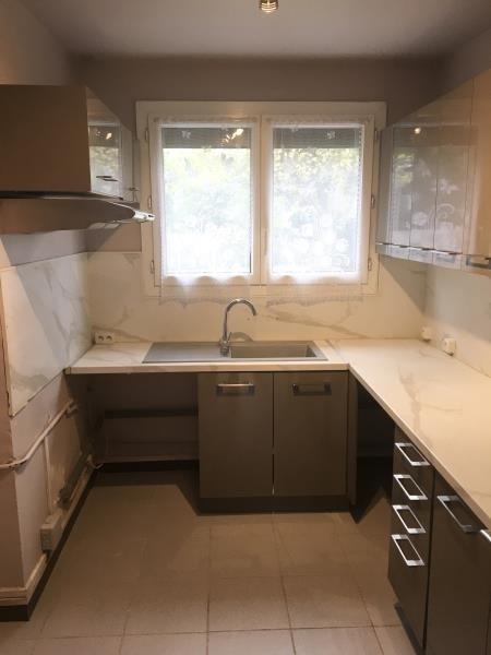 Sale apartment Le plessis bouchard 167000€ - Picture 2