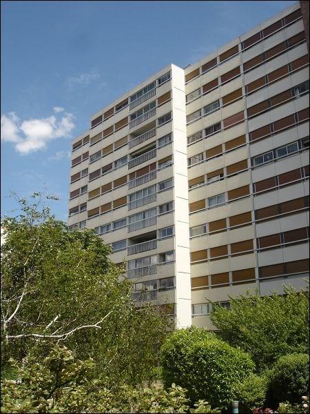 Location appartement Juvisy sur orge 484€ CC - Photo 1