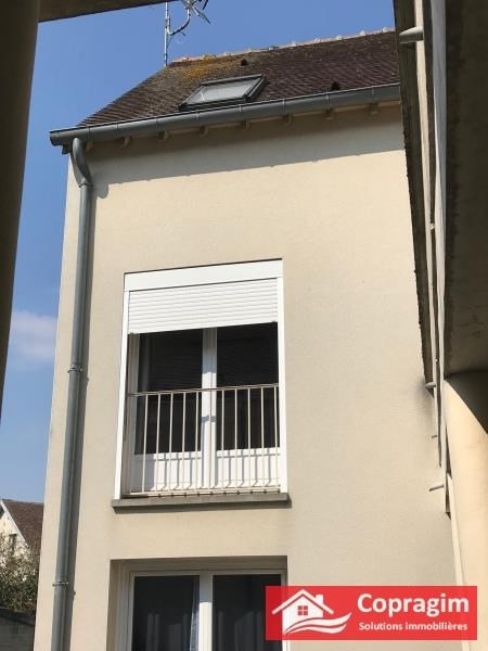 Investment property apartment Montereau fault yonne 76 500€ - Picture 1