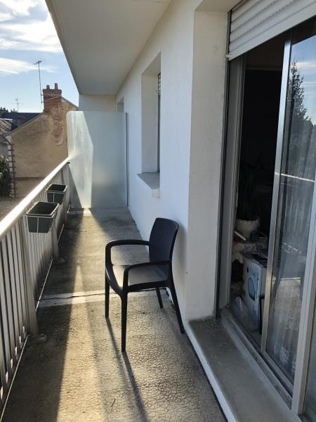 Vente appartement Blois 88 000€ - Photo 3