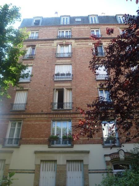 Sale apartment Enghien les bains 304000€ - Picture 1