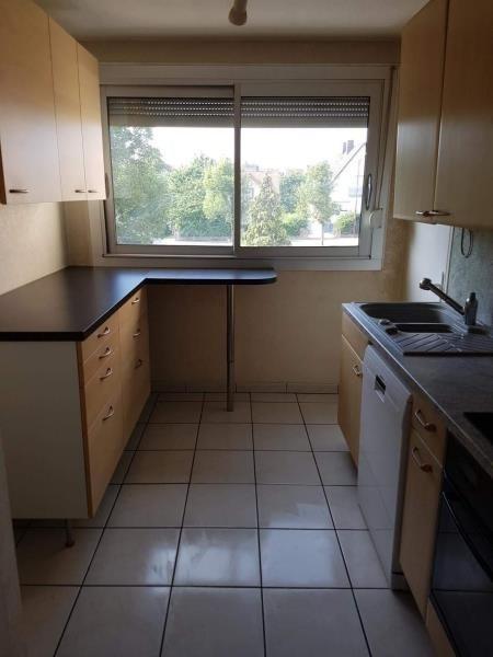 Vente appartement Mundolsheim 142000€ - Photo 7