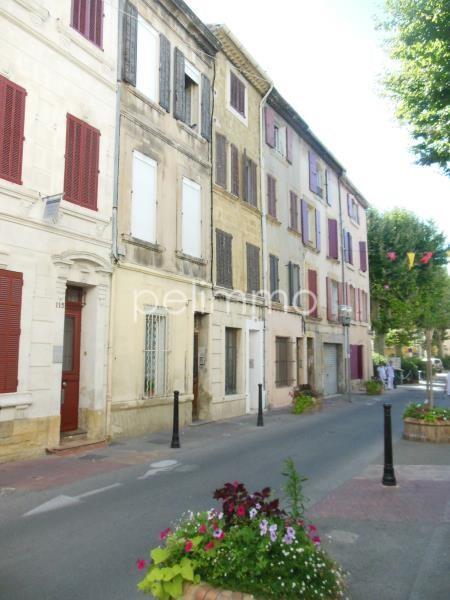 Studio salon de provence - 1 pièce (s) - 20.05 m²