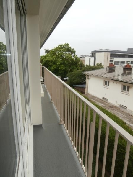 Investment property apartment Caen 79 000€ - Picture 1
