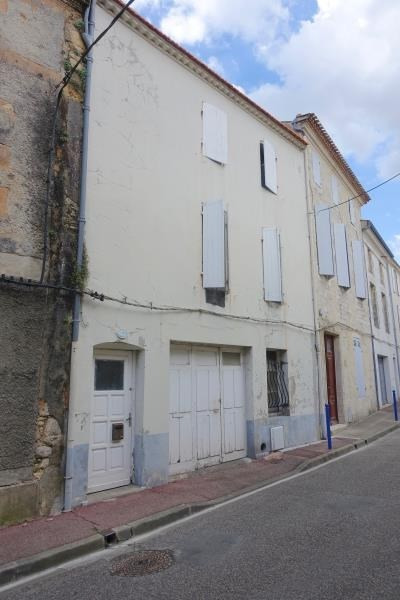 Vente immeuble Blaye 89 000€ - Photo 9
