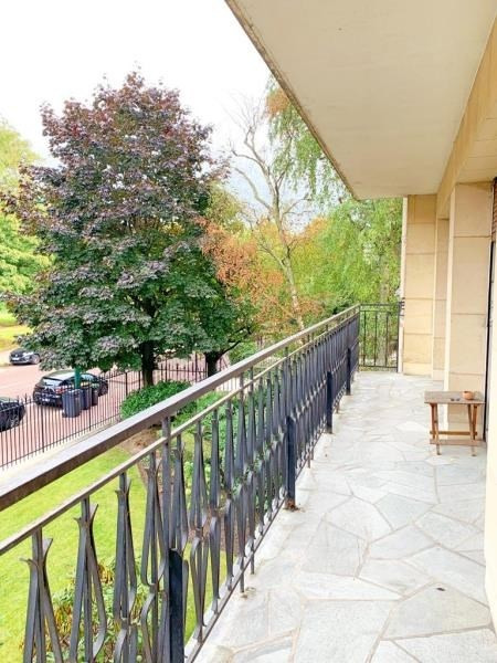 Deluxe sale apartment Charenton le pont 1 300 000€ - Picture 4