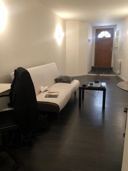 Location appartement Vienne 450€ CC - Photo 1