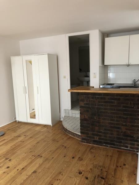 Sale apartment Levallois perret 190800€ - Picture 1