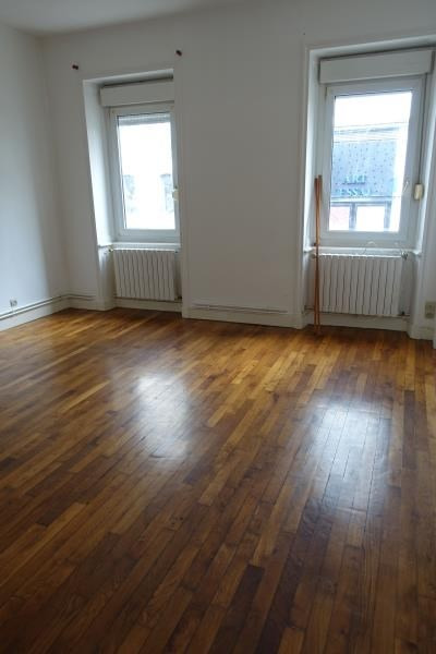 Rental apartment Brest 470€ CC - Picture 1