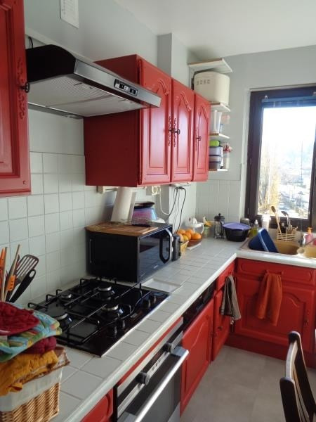 Vente appartement Fontenay le fleury 225000€ - Photo 5
