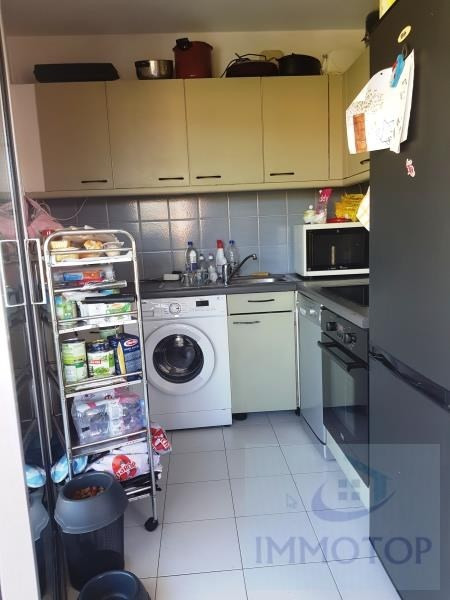 Investment property apartment Menton 239000€ - Picture 5