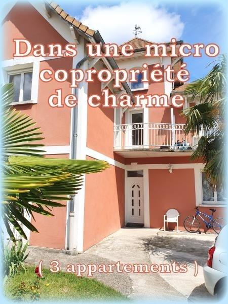 Sale apartment Montfermeil 175000€ - Picture 1