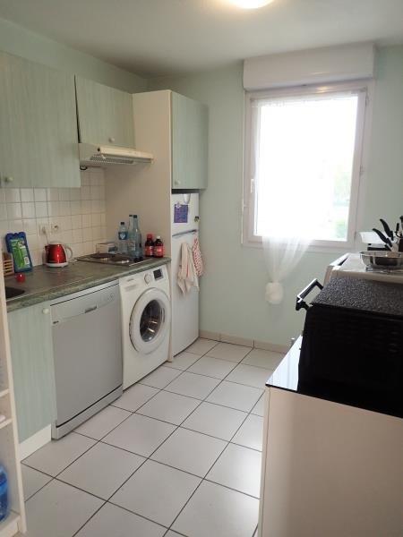 Vente appartement Toulouse 161500€ - Photo 2