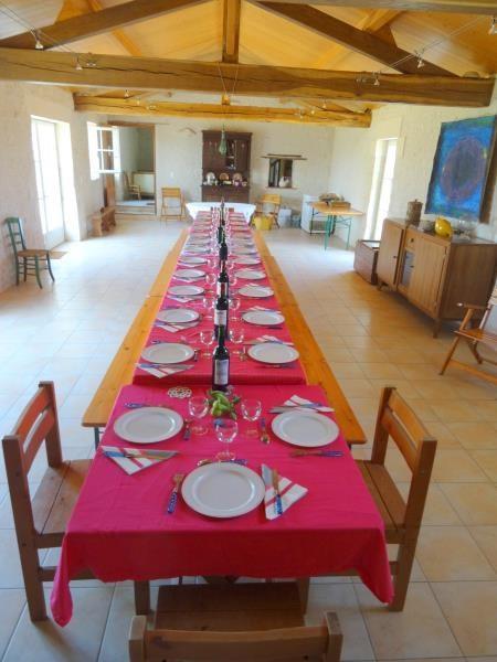 Vente de prestige maison / villa Barzan 574800€ - Photo 6