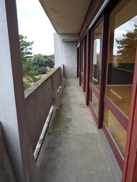 Revenda apartamento Moulins 42000€ - Fotografia 4