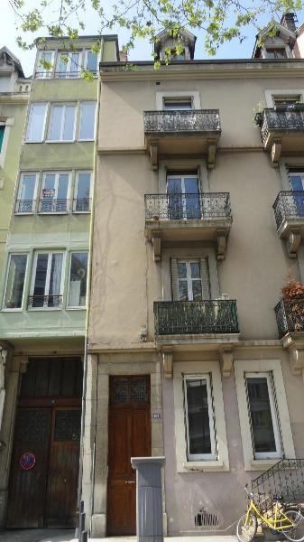 Location appartement Grenoble 300€ CC - Photo 1
