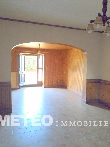 Sale house / villa Mareuil sur lay 196500€ - Picture 3