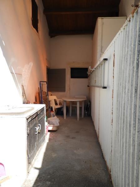 Vente maison / villa St georges d oleron 132000€ - Photo 9