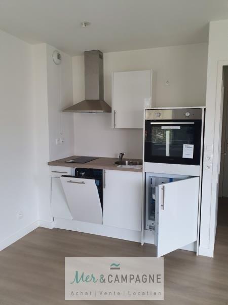 Sale apartment Quend 138000€ - Picture 3