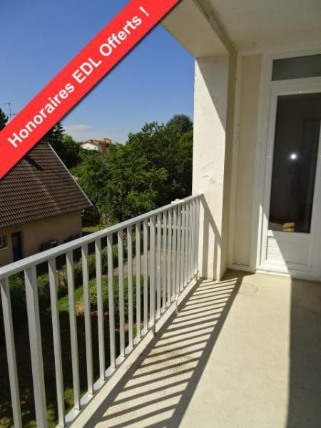 Location appartement Villefranche-sur-saône 650€ CC - Photo 1