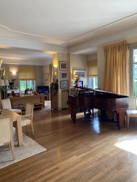 Revenda residencial de prestígio casa La baule 2912000€ - Fotografia 4