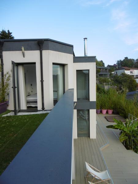 Sale house / villa Bonsecours 520000€ - Picture 9