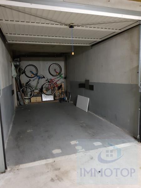 Vente appartement Menton 229800€ - Photo 12