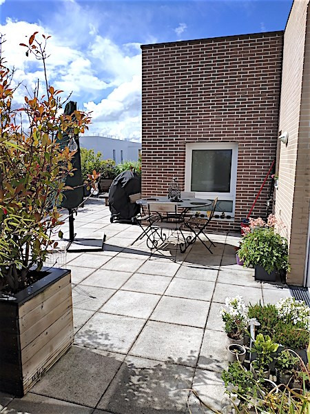 Vente appartement Massy 572000€ - Photo 6