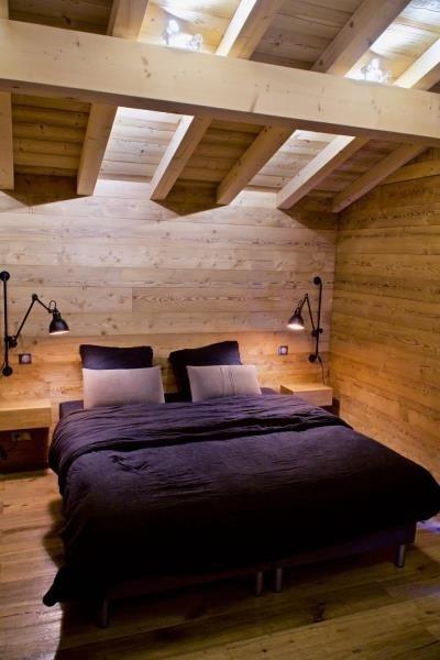 Vente de prestige appartement Brides les bains 632000€ - Photo 6