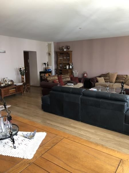 Vente appartement Oyonnax 235 000€ - Photo 2