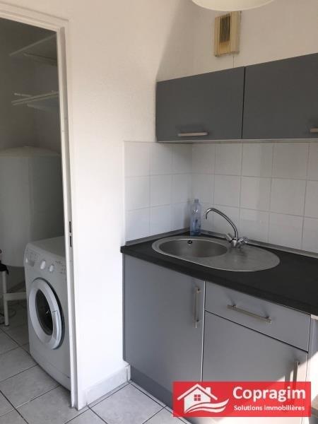 Sale apartment Montereau fault yonne 85000€ - Picture 1