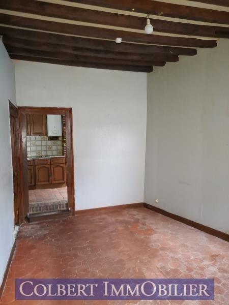 Venta  apartamento Auxerre 66000€ - Fotografía 2