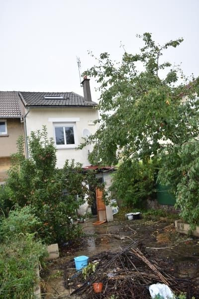 Vente maison / villa Villiers le bel 185000€ - Photo 2