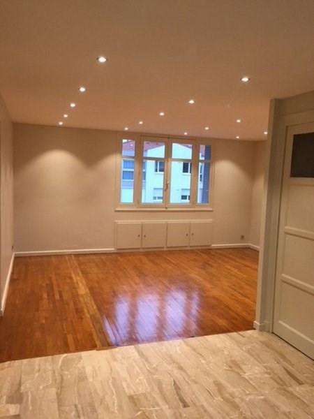 Venta  apartamento Lyon 8ème 233000€ - Fotografía 2