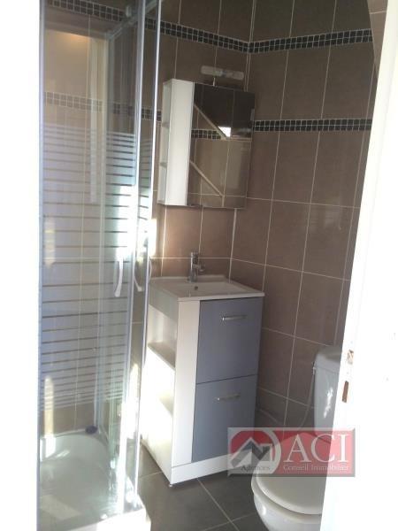 Produit d'investissement appartement Montmagny 110000€ - Photo 5