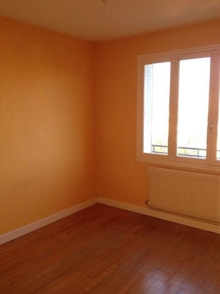 Rental apartment Riorges 460€ CC - Picture 3