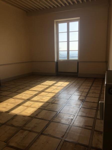 Rental apartment Chonas l amballan 800€ CC - Picture 2