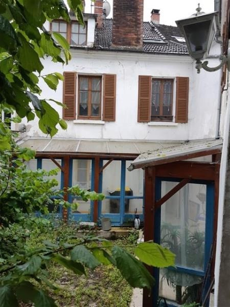 Vente maison / villa Saacy sur marne 155 000€ - Photo 1