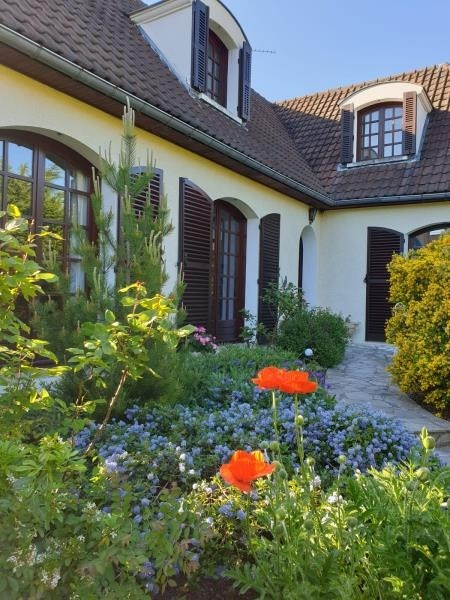 Sale house / villa Villepreux 494000€ - Picture 7