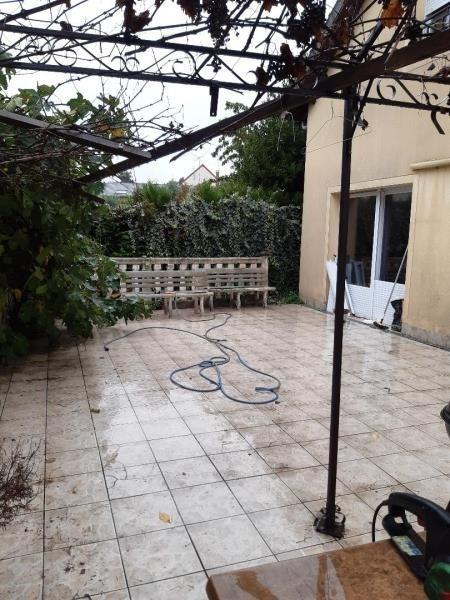 Vente maison / villa Arnouville 479700€ - Photo 7