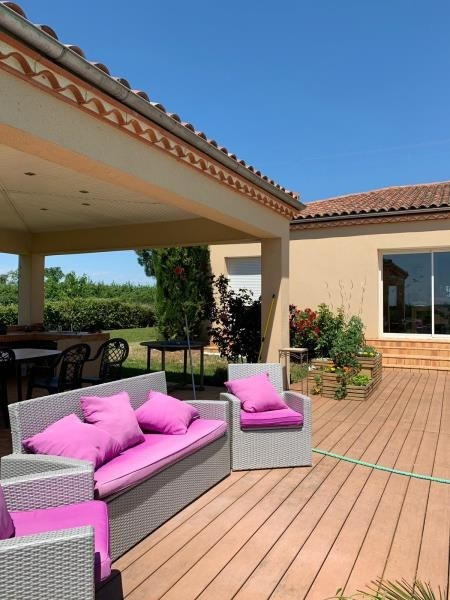 Deluxe sale house / villa Agen 378 000€ - Picture 10