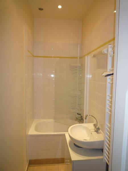Rental apartment Le raincy 660€ CC - Picture 5