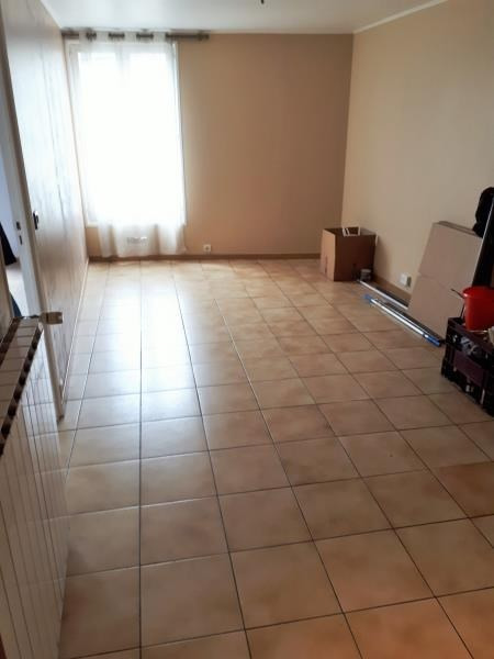 Vente appartement Pontoise 164000€ - Photo 2