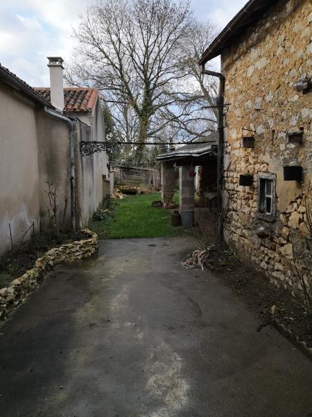 Vente maison / villa Persac 65000€ - Photo 5