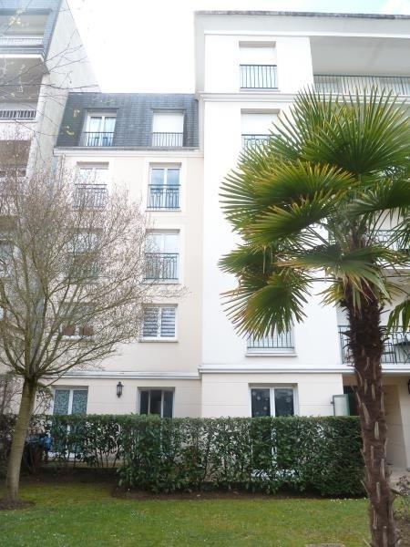 Sale apartment Le raincy 243000€ - Picture 1