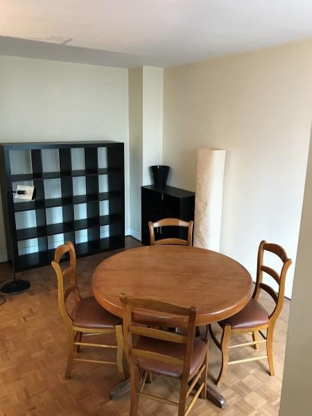 Location appartement Boulogne billancourt 1 700€ CC - Photo 2