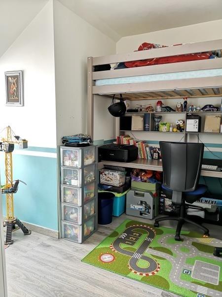 Vente appartement St ouen l aumone 199000€ - Photo 5