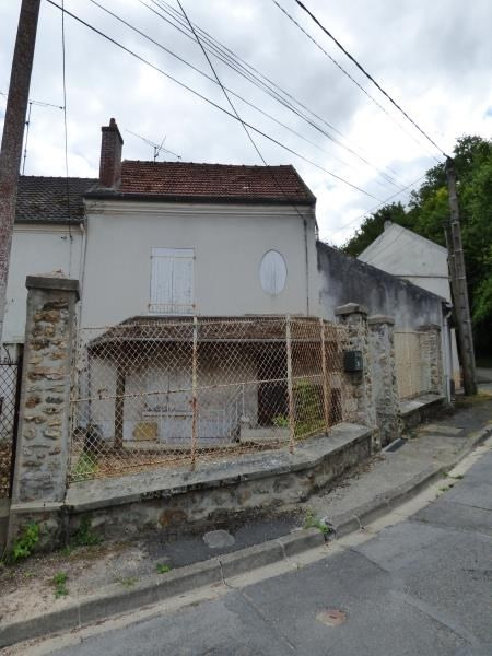 Sale house / villa St jean les deux jumeaux 154000€ - Picture 1
