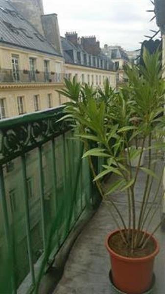 Alquiler  apartamento Paris 9ème 2775€ CC - Fotografía 3