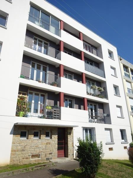 Vente appartement Brest 89000€ - Photo 5